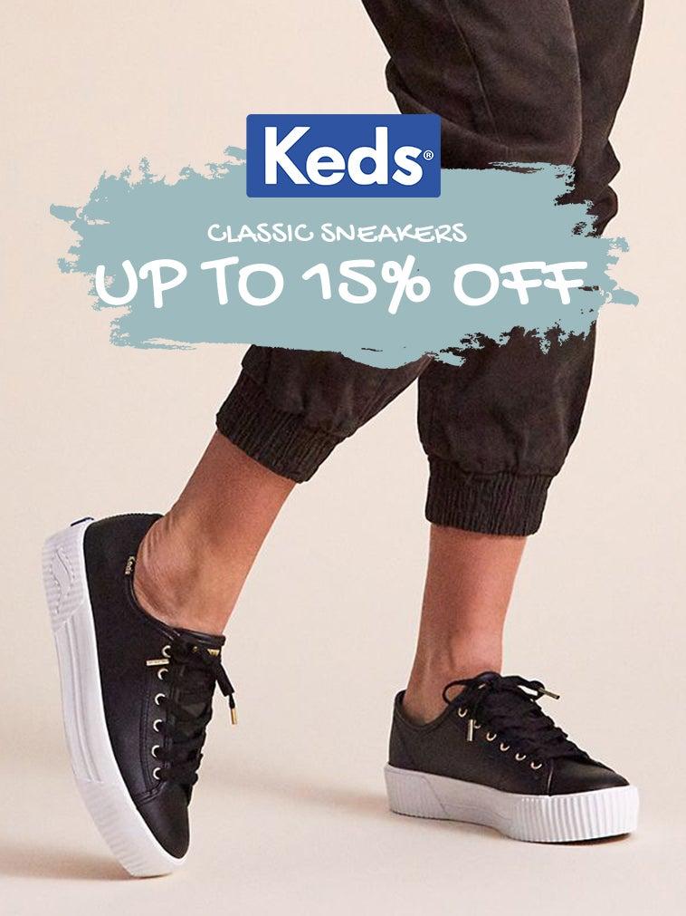Keds - Sneakers