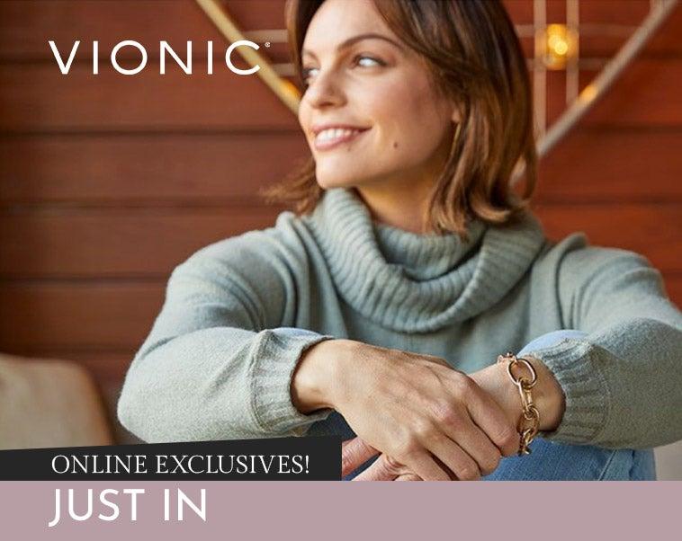 Vionic - Online Exclusives