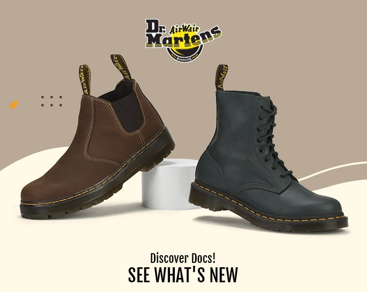 Dr. Martens - Casual Boots