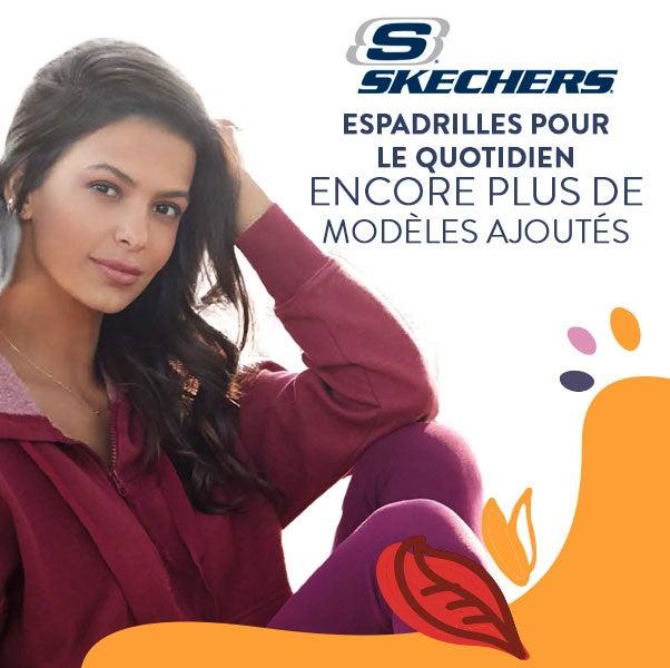 Skechers - Espadrilles