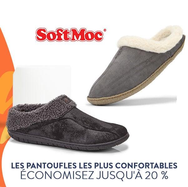 SoftMoc - Pantoufles