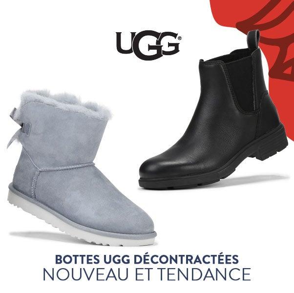UGG - Bottes décontractées