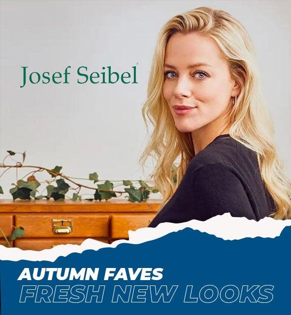 Josef Seibel - Shoes & Boots