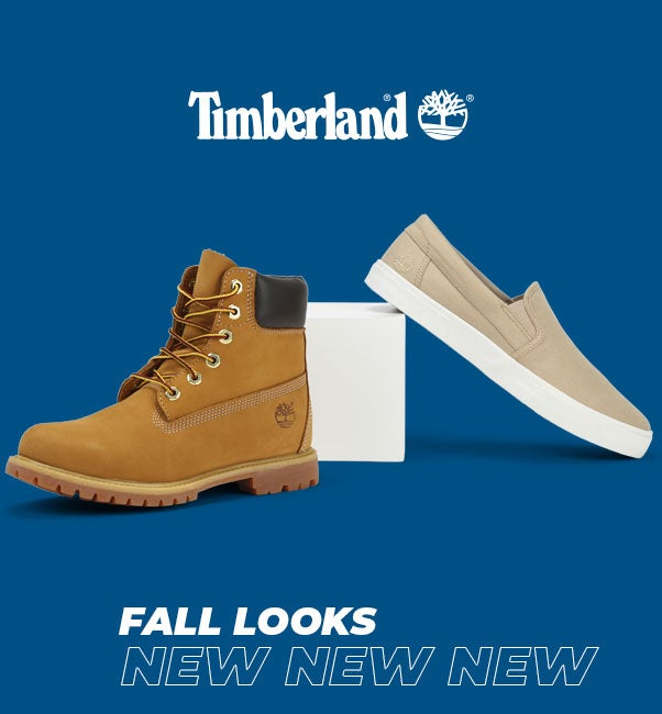 Timberland - Boots & Shoes