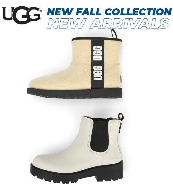 UGG - Fall Collection