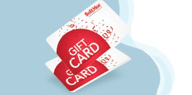 Softmoc Gift Cards