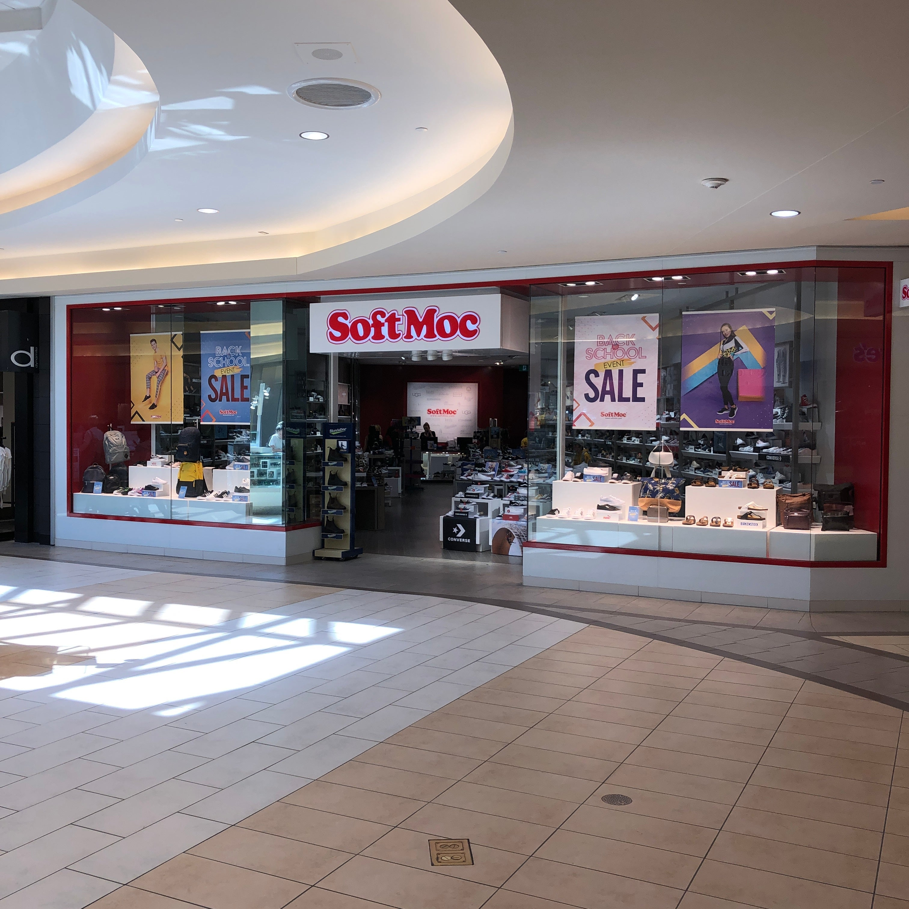 SoftMoc Stone Road Mall
