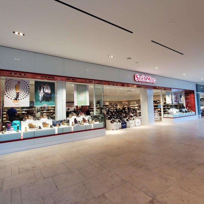 SoftMoc Halifax Shopping