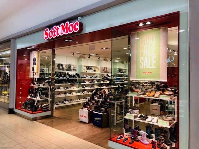SoftMoc Prairie Mall
