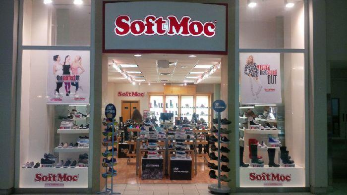 SoftMoc Burlington Mall