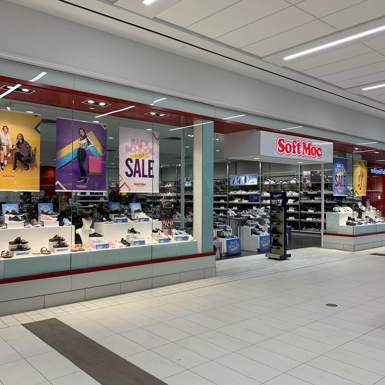 SoftMoc Avalon Mall