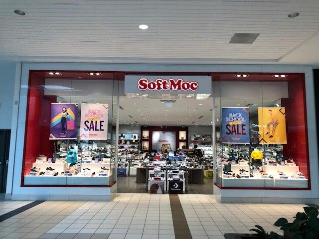 SoftMoc Upper Canada Mall