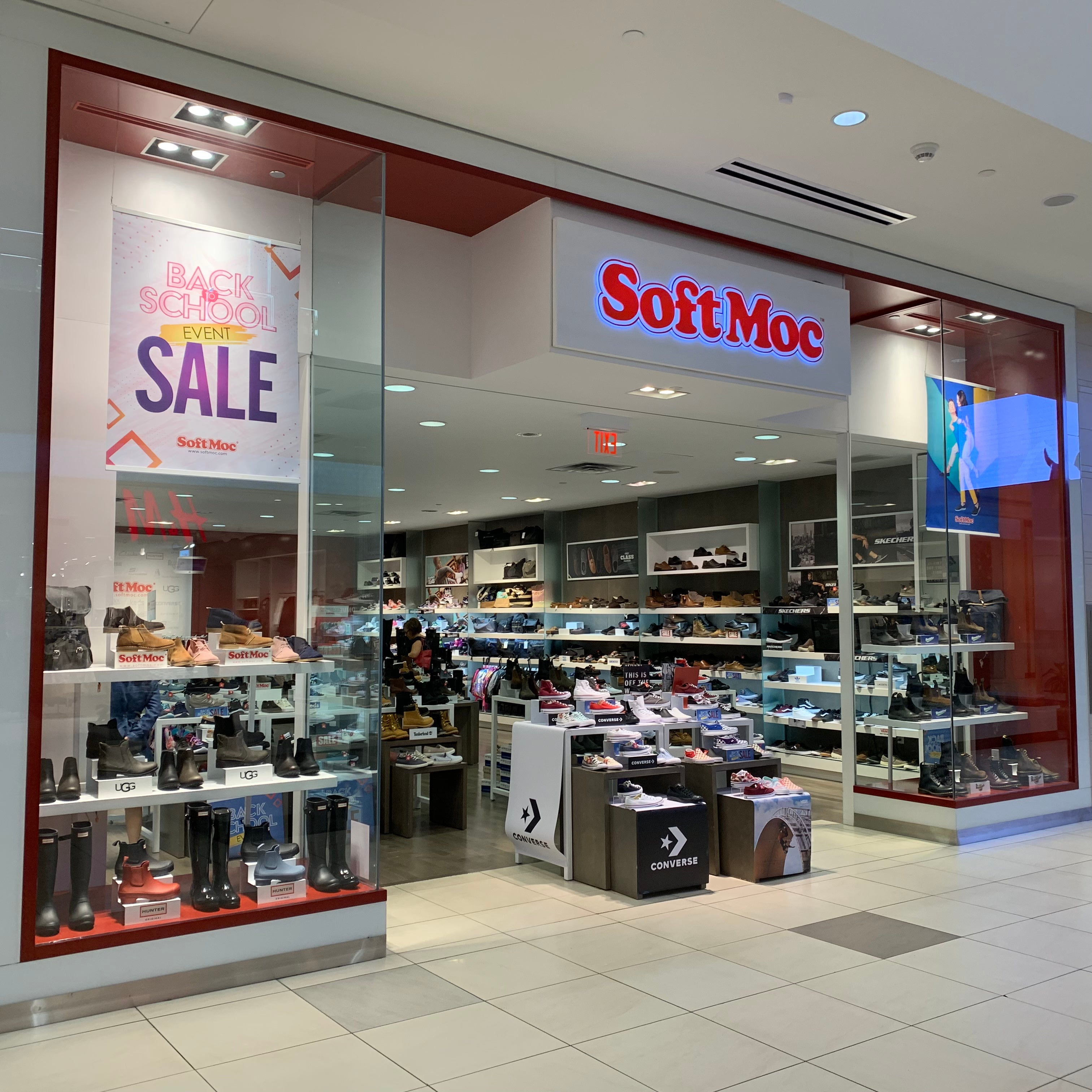 SoftMoc Bayshore Mall