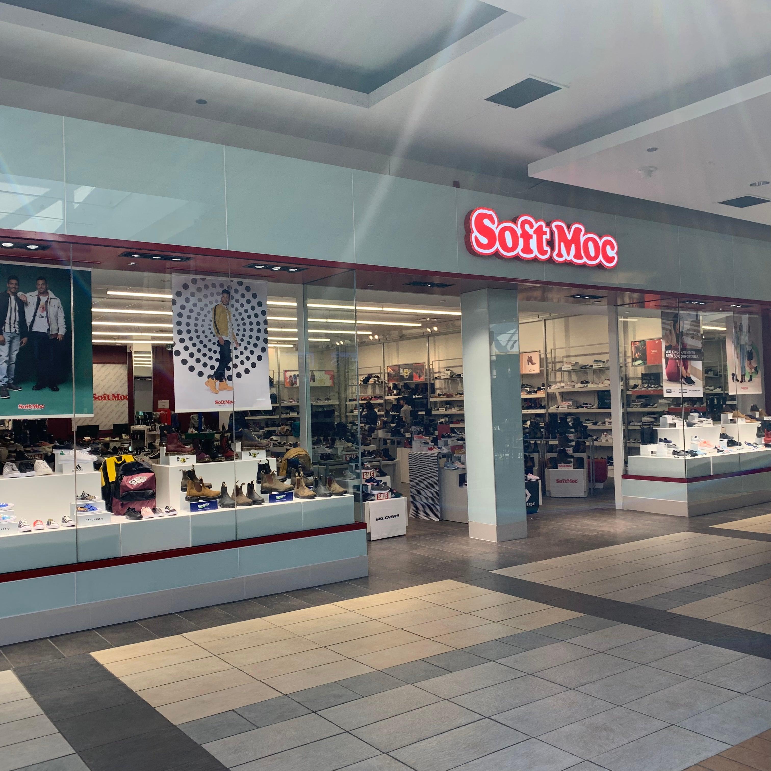 SoftMoc Carlingwood Mall