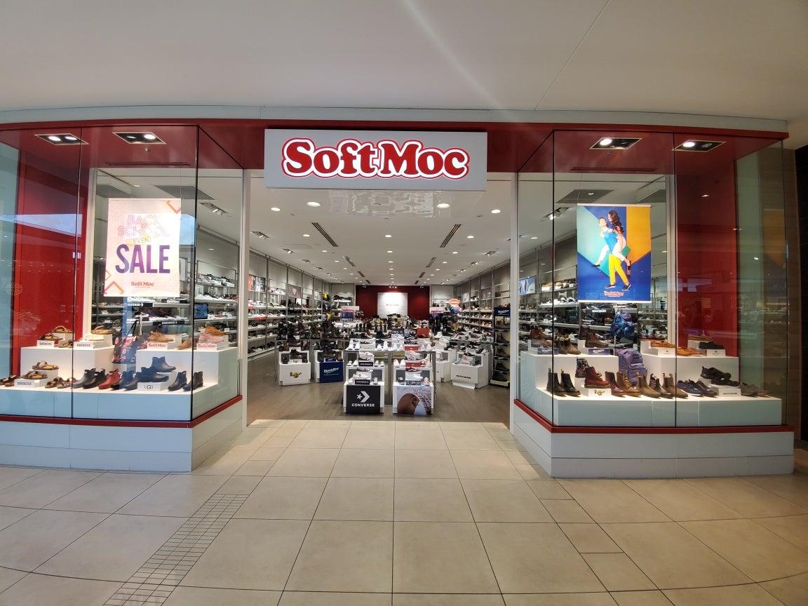 SoftMoc Pen Centre