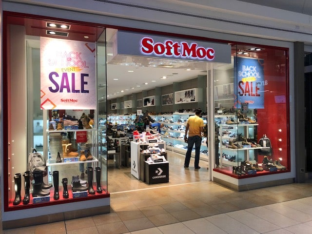 SoftMoc Fairview Mall