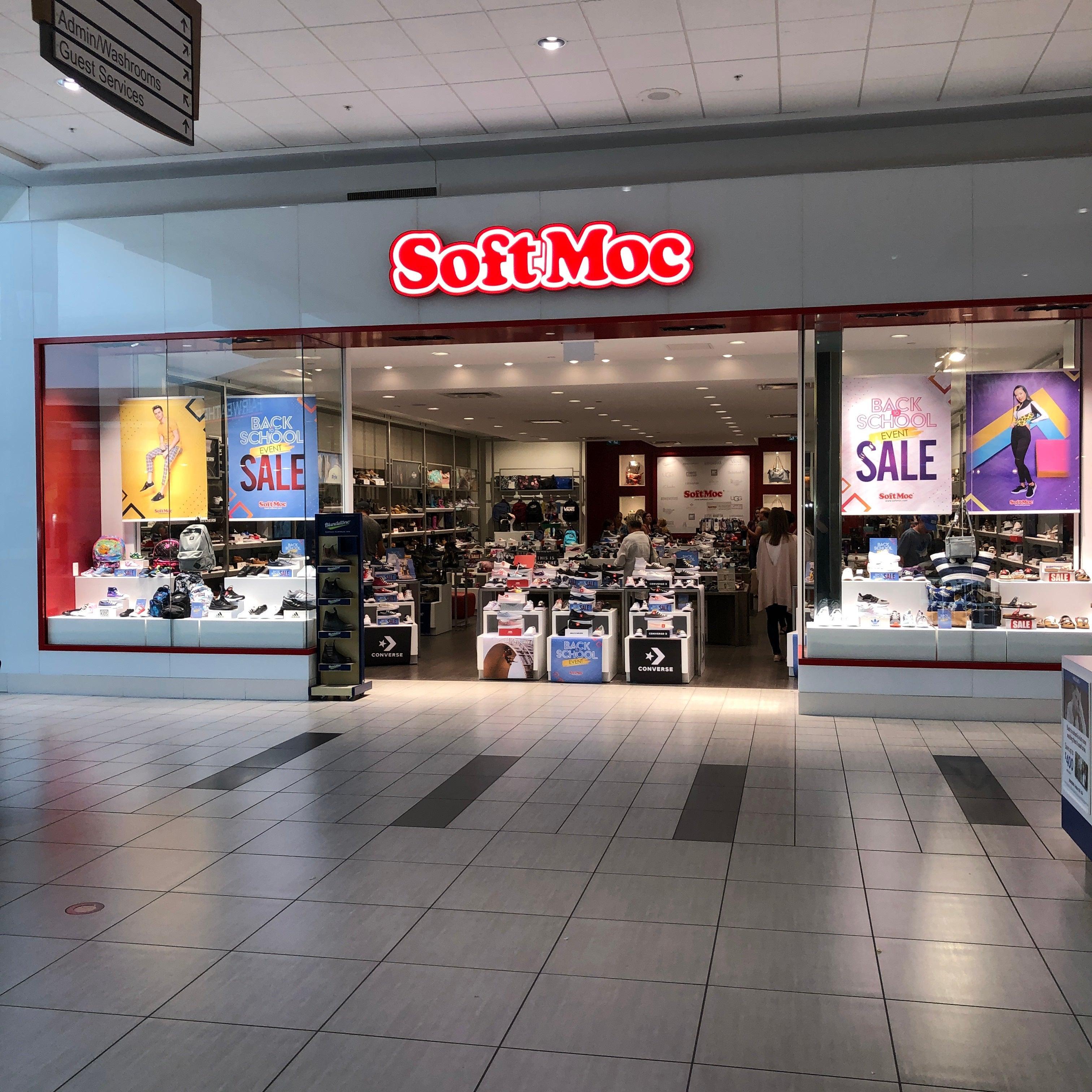 SoftMoc Conestoga Mall