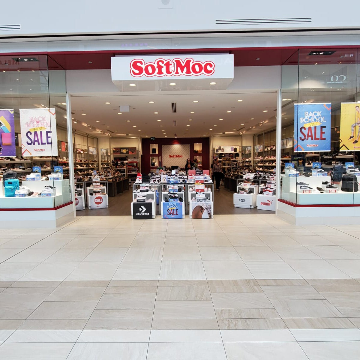 SoftMoc Oakville Place