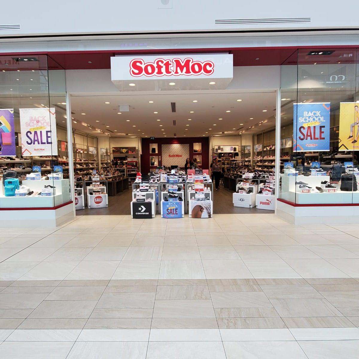 SoftMoc Oakville Place