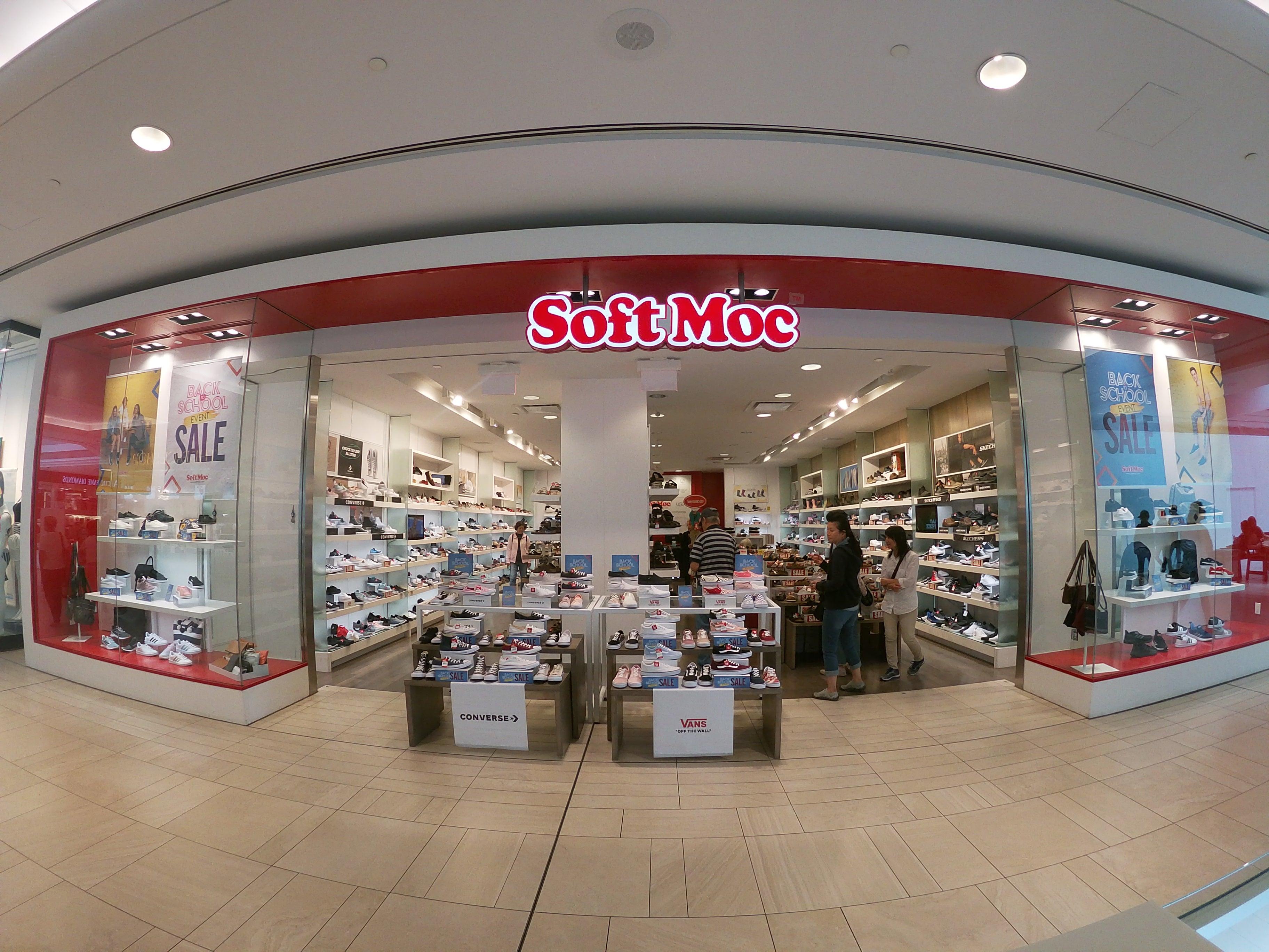 SoftMoc Richmond Centre